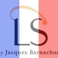 La Saison by Jacques Barnachon