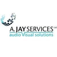 A Jay Services Ltd