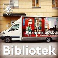 Barnens bokbuss