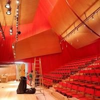 Auditorium Del Parco L'aquila (Renzo Piano)