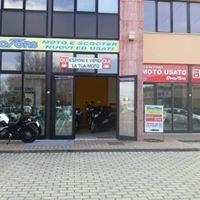 Centro Moto Usato Dmotors Arezzo