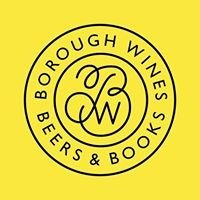 Borough Wines Beers and Books