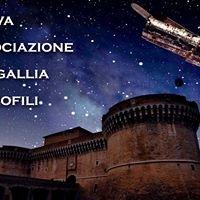 N.A.S.A. Nuova Associazione Senigallia Astrofili
