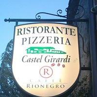 Ristorante Castel Girardi