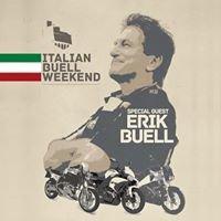 Italian Buell Week End