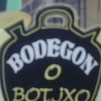 Bodegon O Botixo