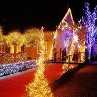 Jurgenns Christmas House