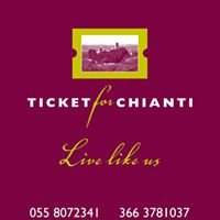 Ticket for Chianti