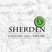 Sherden Street Food - Grill & Music Bar