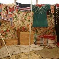 Redstar-Tradingpost/ history-props
