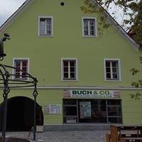 Buch & Co - Bibliothek Frohnleiten