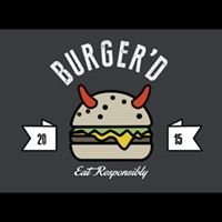 Burger'D Arundel