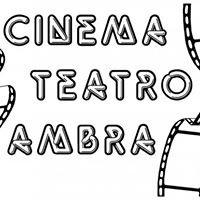 Cinema Teatro Ambra - Albenga (SV)