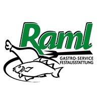 Raml Gastro-Service Festausstattung