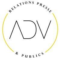 ADV - Relations presse & publics