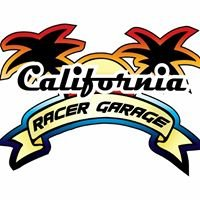 California Racer Garage
