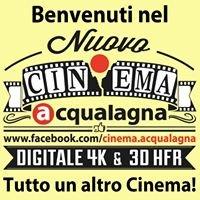 Cinema Conti Acqualagna