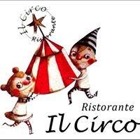 Ristorante Il Circo, Pietrasanta.