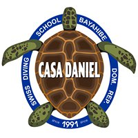"Swiss diving school ""Casa Daniel"""