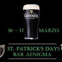 Aenigma Bar