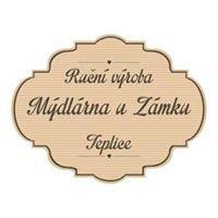 Mýdlárna u Zámku Teplice - Ústí nad Labem
