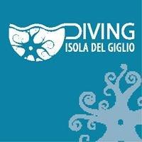 Diving Isola del Giglio - Roberto Scotto