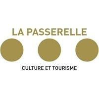 La Passerelle - Lieu d'exposition