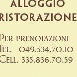 Agriturismo Venturato, Colli Euganei Padova