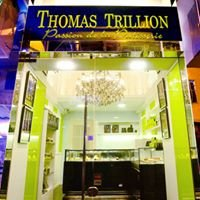 Thomas Trillion