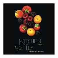 Kitchen me softly EX-L