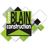 Groupe BLAIN CONSTRUCTION