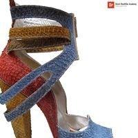 DHTA Shoes