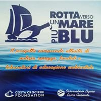 Rotta Verso Un Mare Piu' Blu