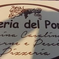 Osteria DEL PORTO-Misano Adriatico Portoverde