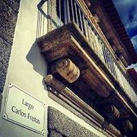 Biblioteca Municipal Albano Sardoeira - Pólo Vila Meã