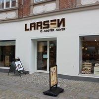 LARSEN - Struer