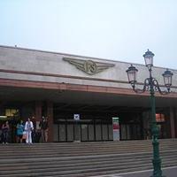 Venezia Santa Lucia stazione fs