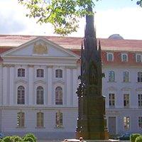 Alumni  und Freunde der Uni Greifswald