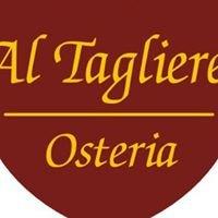 Osteria Al Tagliere