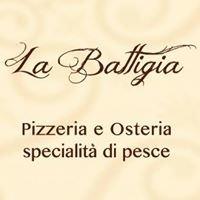 La Battigia - Sori (GE)