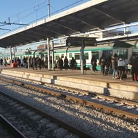 Stazione FS di Venezia-Mestre