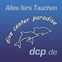 Dive Center Paradise