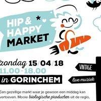 Hip&Happymarket