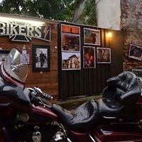 Biker's Bar