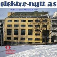 Elektro-Nytt AS