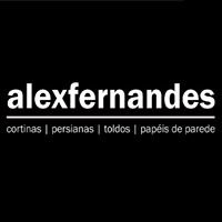 Alex Fernandes Cortinas