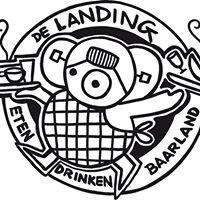 Strandbrasserie De Landing