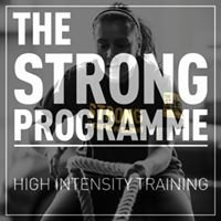 The Strong Programme