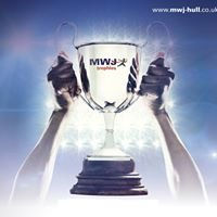 MWJ Hull Ltd. - Trophies, Awards & Engraving