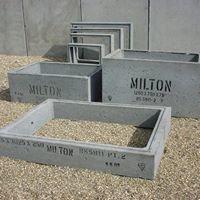 Milton Precast